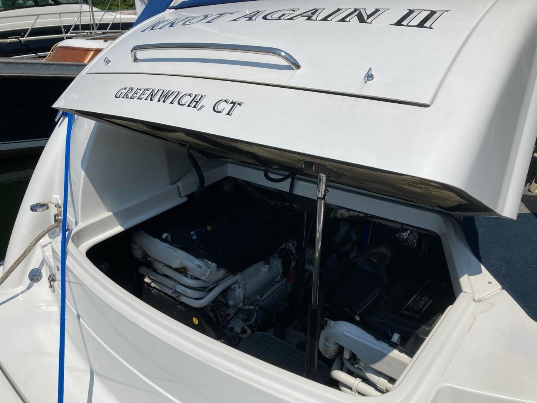 Formula 48 - Knot Again II - Engine