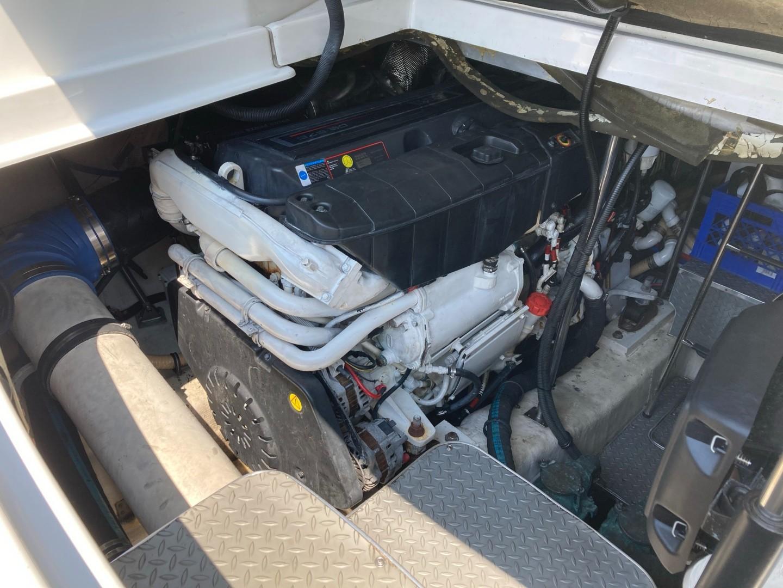 Formula 48 - Knot Again II - Engines