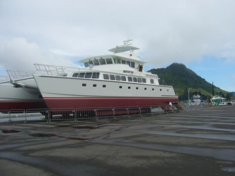 Custom-Catamaran 2009-Bonefish Brunswick-Georgia-United States-610018 | Thumbnail