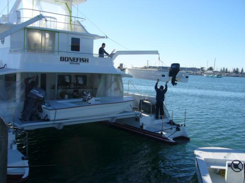 Custom-Catamaran 2009-Bonefish Brunswick-Georgia-United States-610023 | Thumbnail