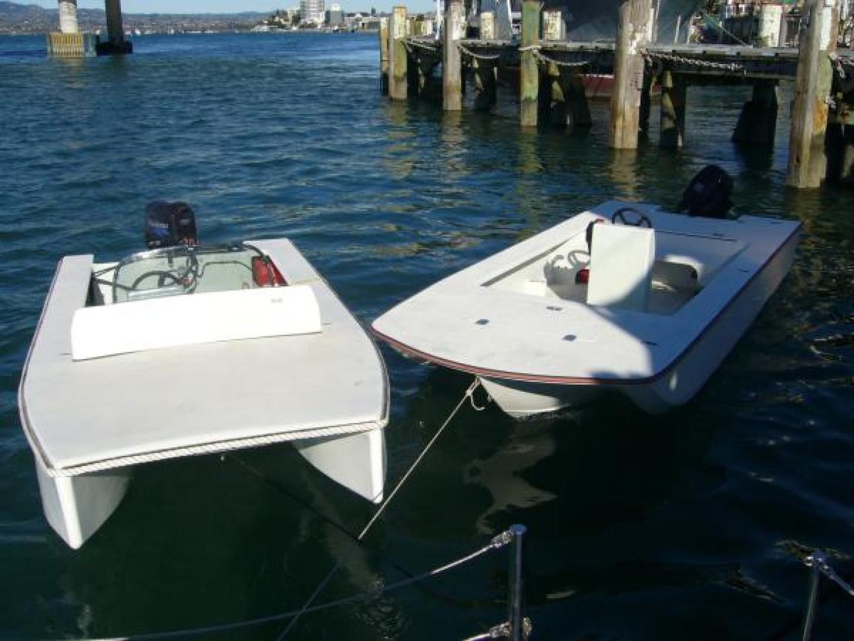 Custom-Catamaran 2009-Bonefish Brunswick-Georgia-United States-610022 | Thumbnail