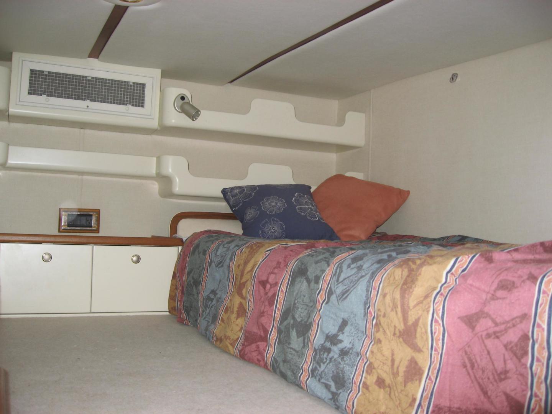 Custom-Catamaran 2009-Bonefish Brunswick-Georgia-United States-Guest Single Cabin-610038 | Thumbnail