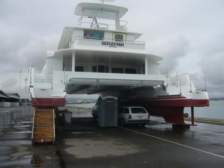 Custom-Catamaran 2009-Bonefish Brunswick-Georgia-United States-610017 | Thumbnail