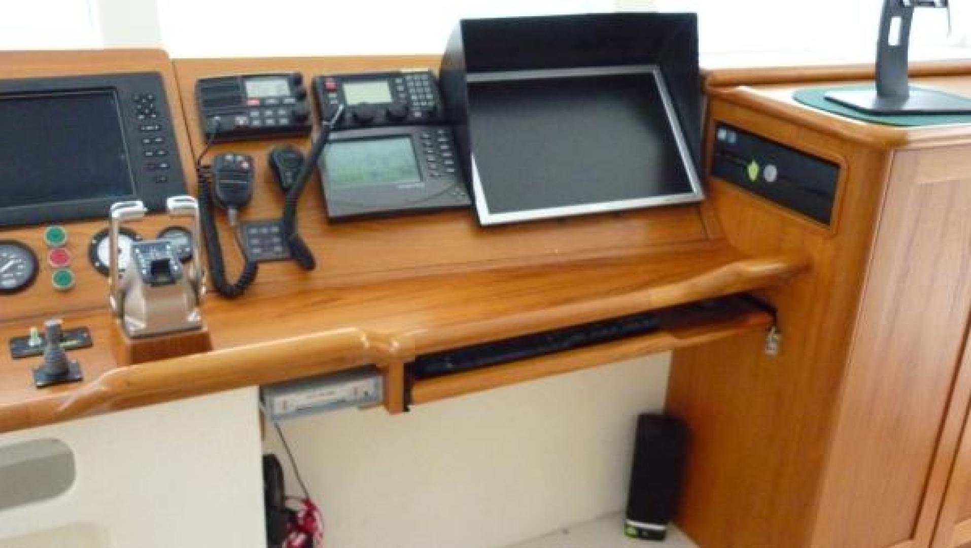 Custom-Catamaran 2009-Bonefish Brunswick-Georgia-United States-610020 | Thumbnail