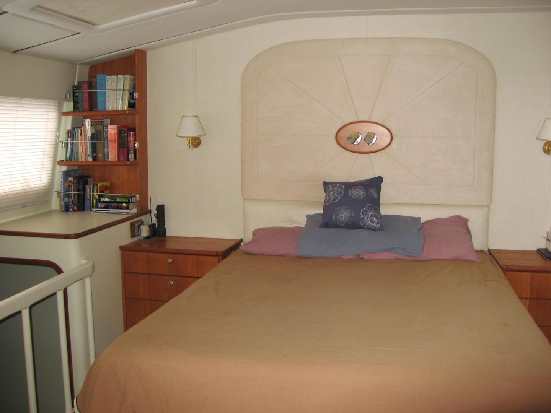 Custom-Catamaran 2009-Bonefish Brunswick-Georgia-United States-Master Cabin-610046 | Thumbnail