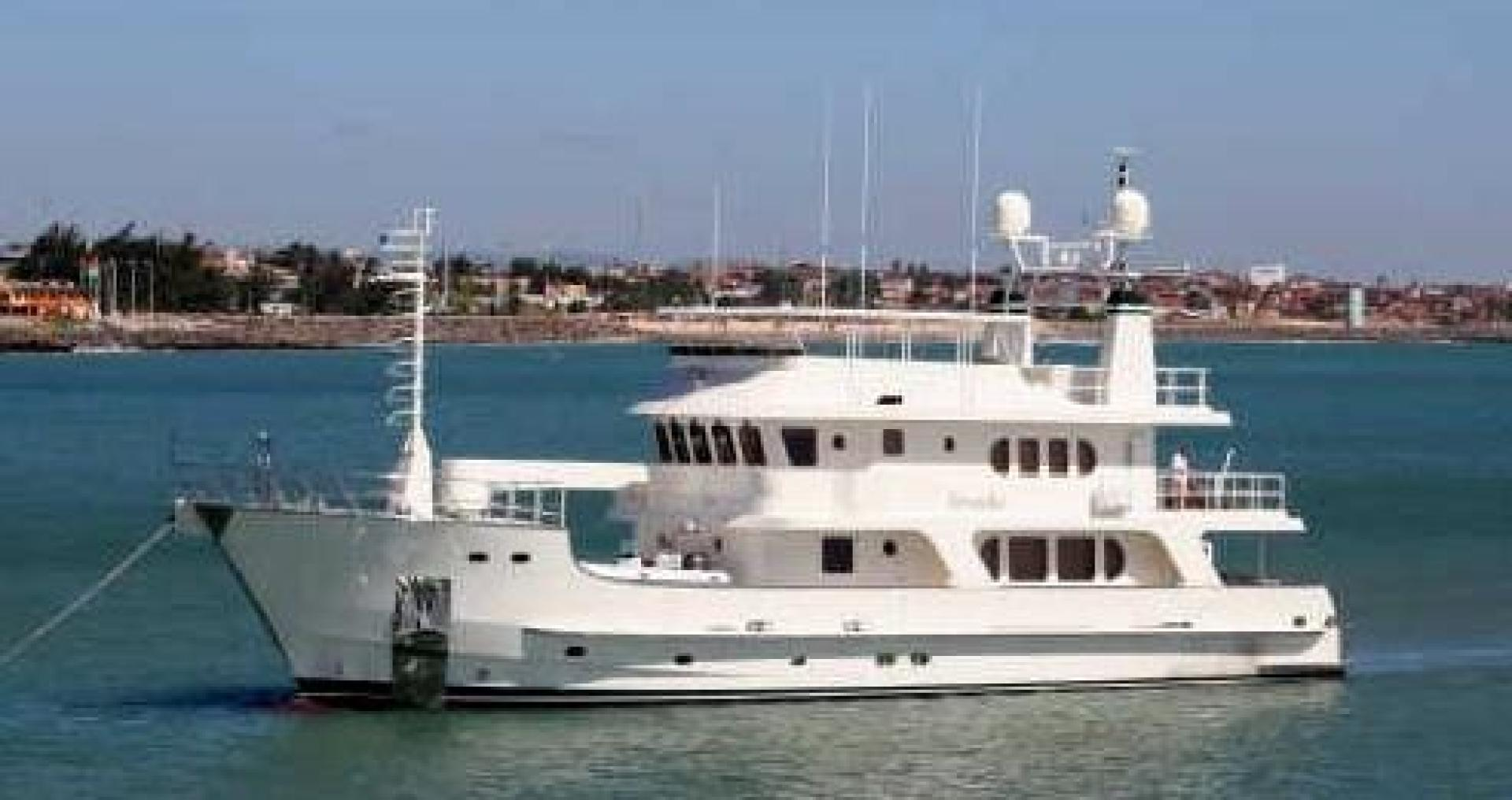 Picture Of: 95' Inace Aft House New Build 2019 Yacht For Sale | 1 of 14