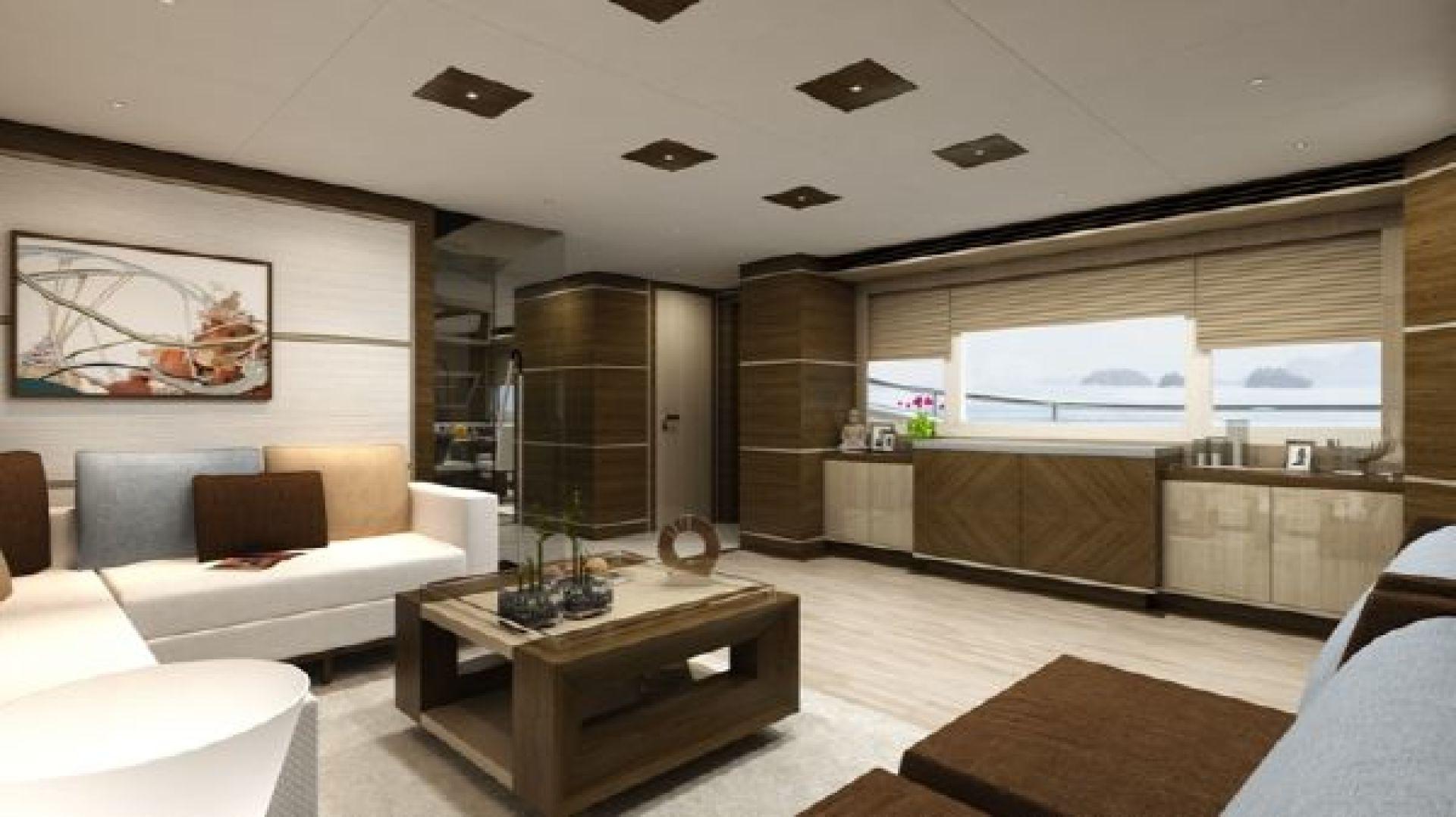 Custom-Tri Deck Explorer Yacht 2020 -Unknown-Brazil-862671 | Thumbnail