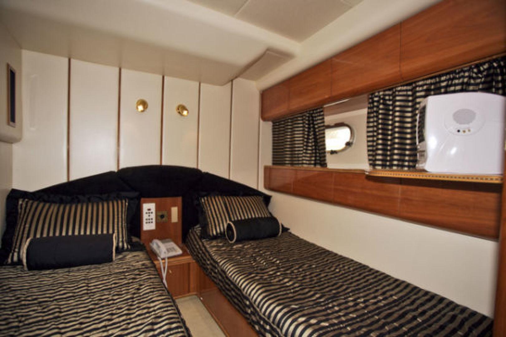 Viking-Sport Cruiser 1999-LADY KARIMAN Fort Lauderdale-Florida-United States-Twin Stateroom-617603 | Thumbnail