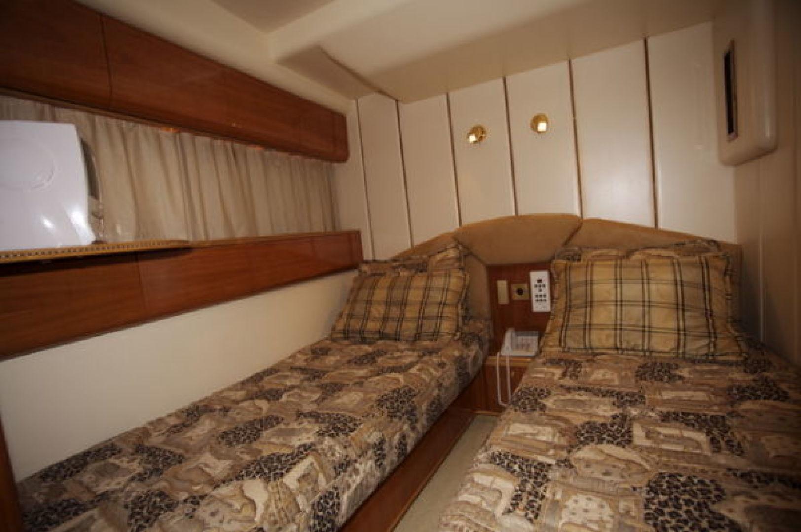 Viking-Sport Cruiser 1999-LADY KARIMAN Fort Lauderdale-Florida-United States-Twin Stateroom-617602 | Thumbnail