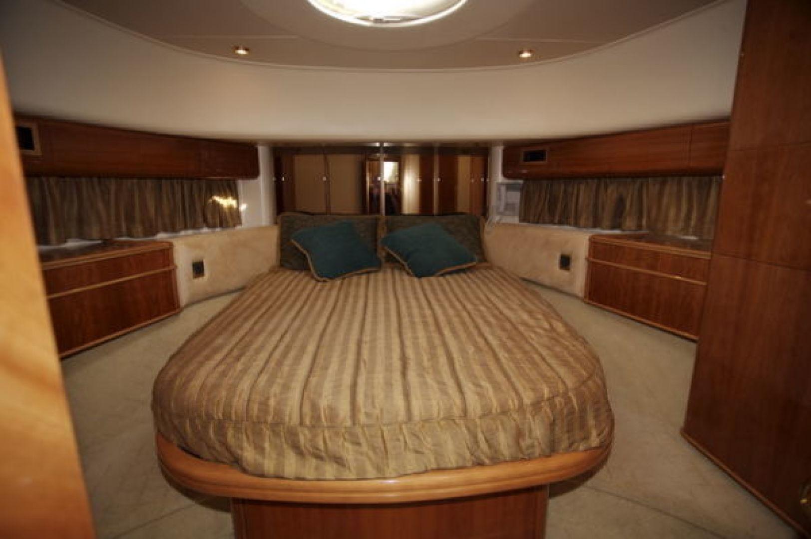 Viking-Sport Cruiser 1999-LADY KARIMAN Fort Lauderdale-Florida-United States-VIP Stateroom-617601 | Thumbnail