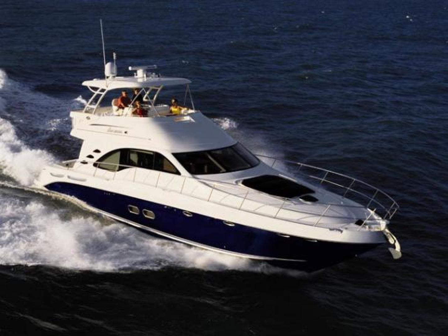 Picture Of: 58' Sea Ray 58 Sedan Bridge 2009 Yacht For Sale | 1 of 35