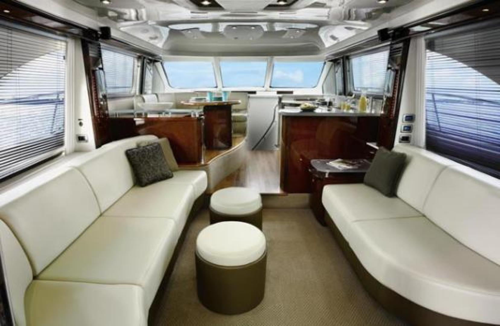 Picture Of: 58' Sea Ray 58 Sedan Bridge 2009 Yacht For Sale | 2 of 35