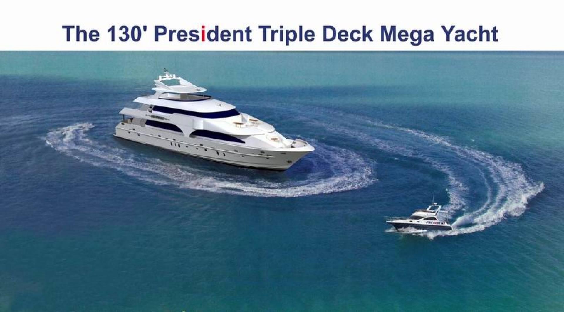 President-Triple Deck 2017-No Name FOB, Factory-Taiwan-610093 | Thumbnail