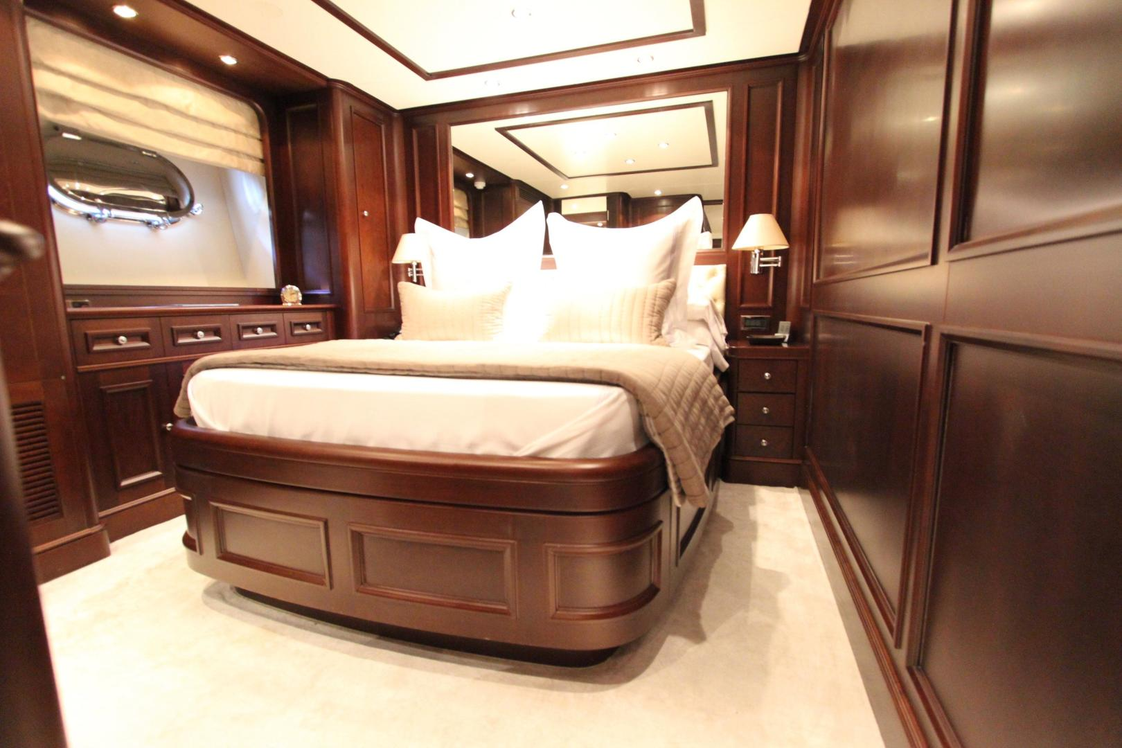Benetti-Classic 115 2005 -Unknown-Florida-United States-2005 BENETTI 115 FOR SALE-600156 | Thumbnail
