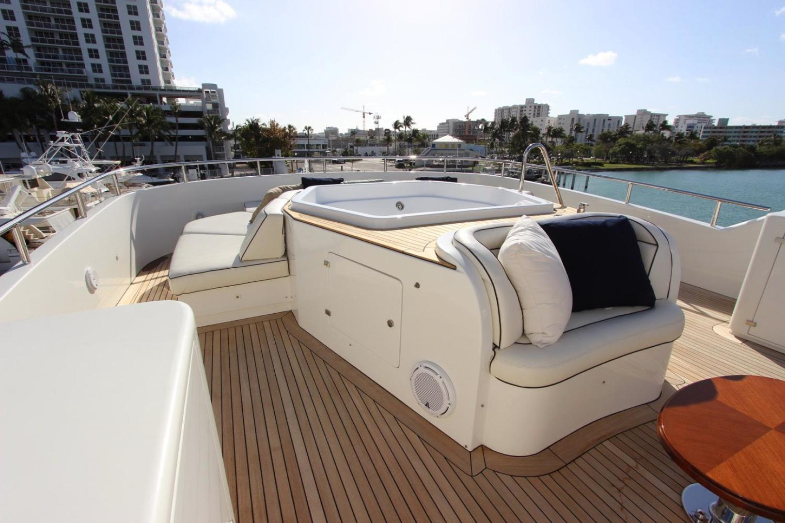 Benetti-Classic 115 2005 -Unknown-Florida-United States-2005 BENETTI 115 FOR SALE-600191 | Thumbnail