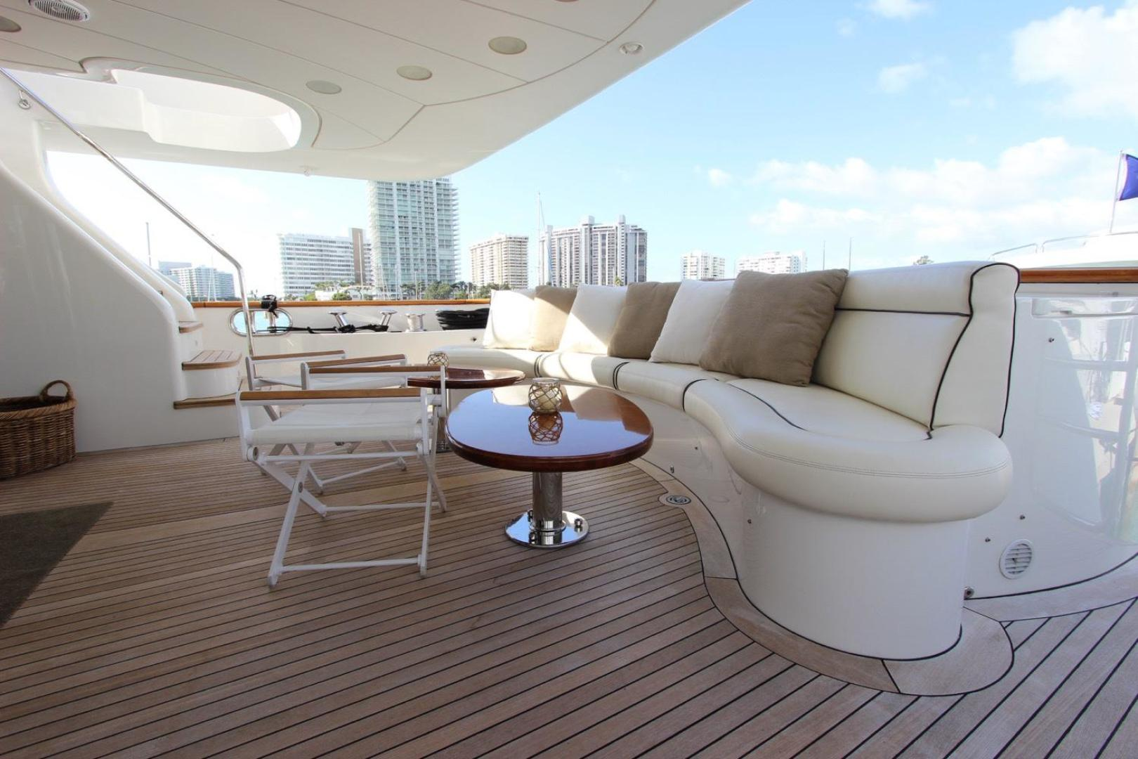 Benetti-Classic 115 2005 -Unknown-Florida-United States-2005 BENETTI 115 FOR SALE-600206 | Thumbnail
