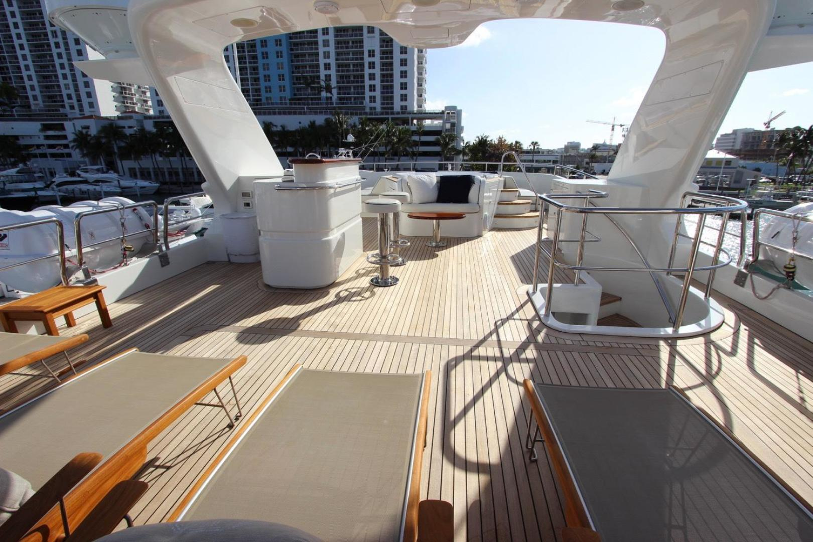 Benetti-Classic 115 2005 -Unknown-Florida-United States-2005 BENETTI 115 FOR SALE-600190 | Thumbnail