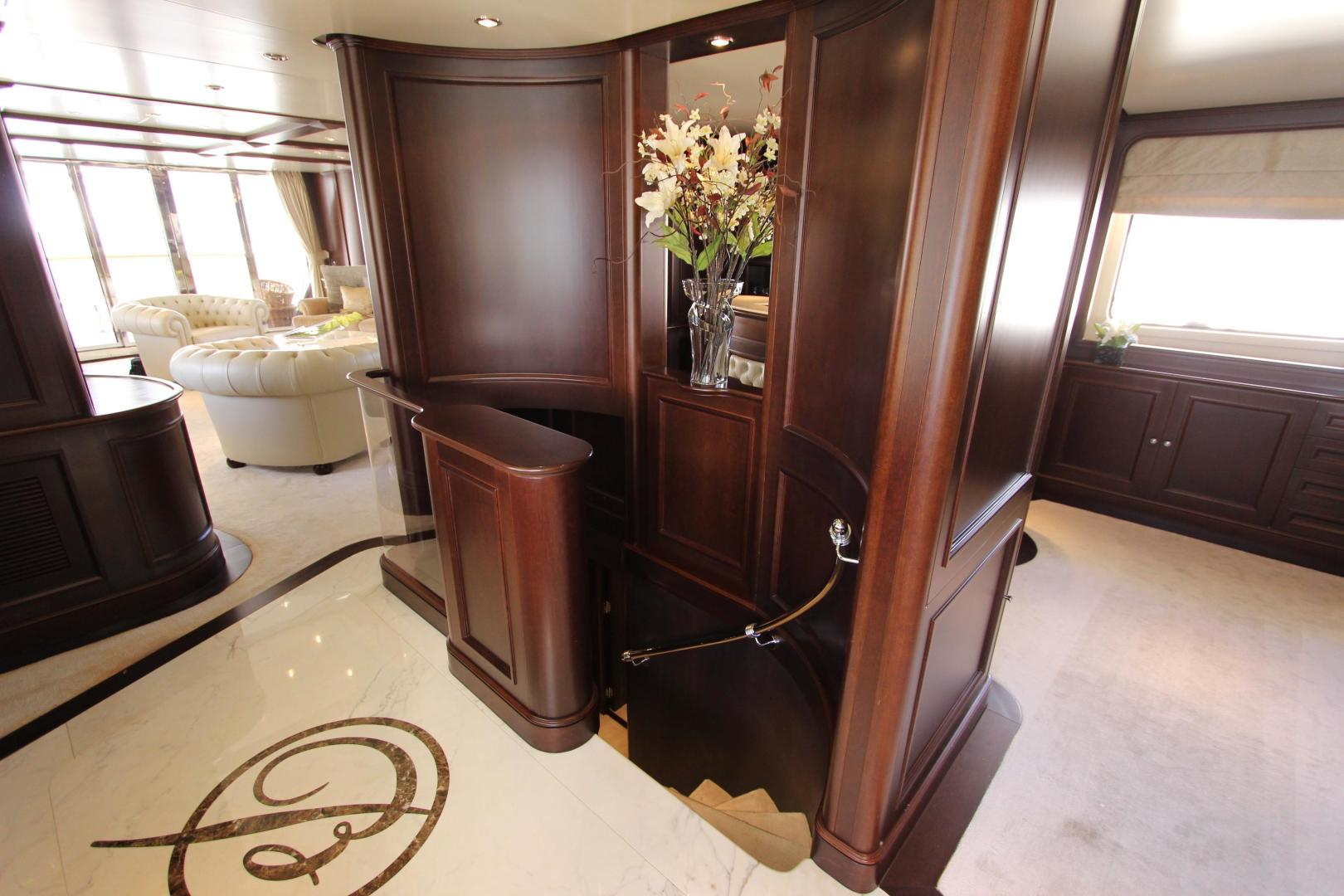 Benetti-Classic 115 2005 -Unknown-Florida-United States-2005 BENETTI 115 FOR SALE-600157 | Thumbnail