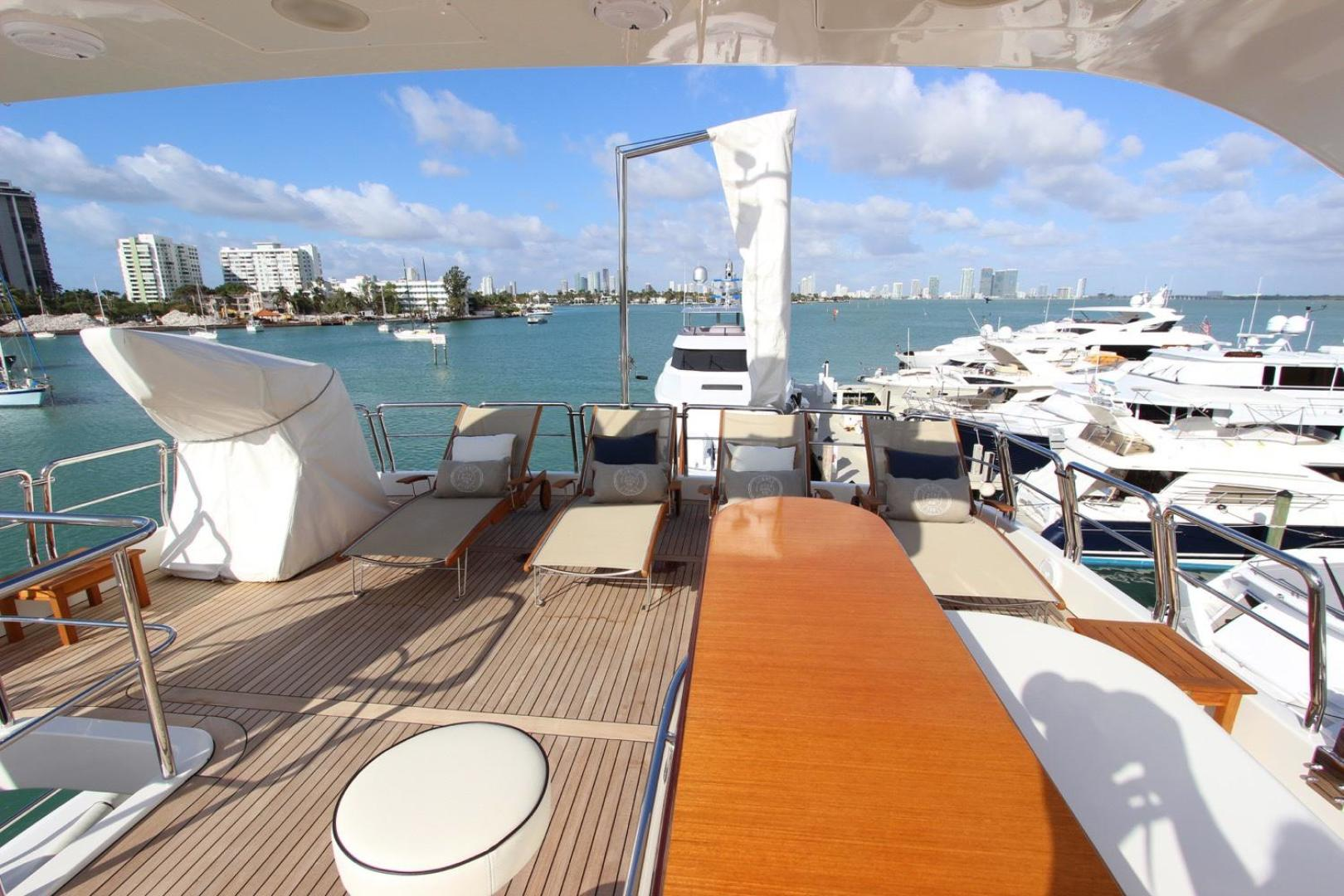 Benetti-Classic 115 2005 -Unknown-Florida-United States-2005 BENETTI 115 FOR SALE-600198 | Thumbnail