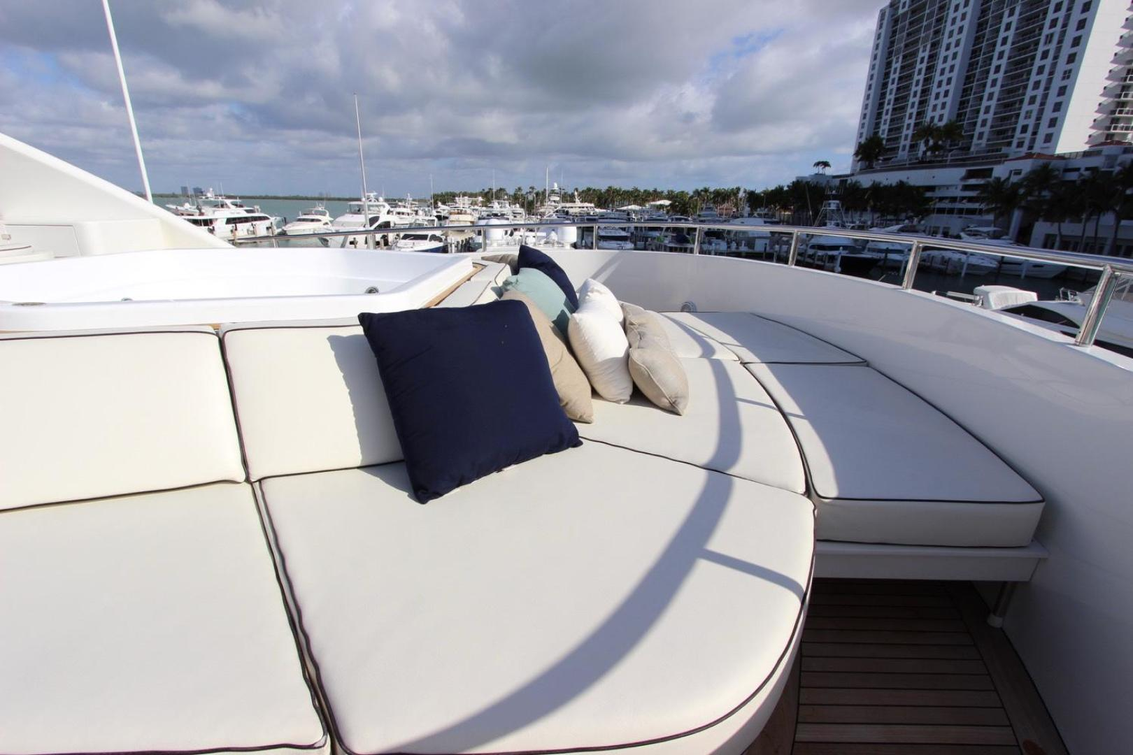 Benetti-Classic 115 2005 -Unknown-Florida-United States-2005 BENETTI 115 FOR SALE-600193 | Thumbnail