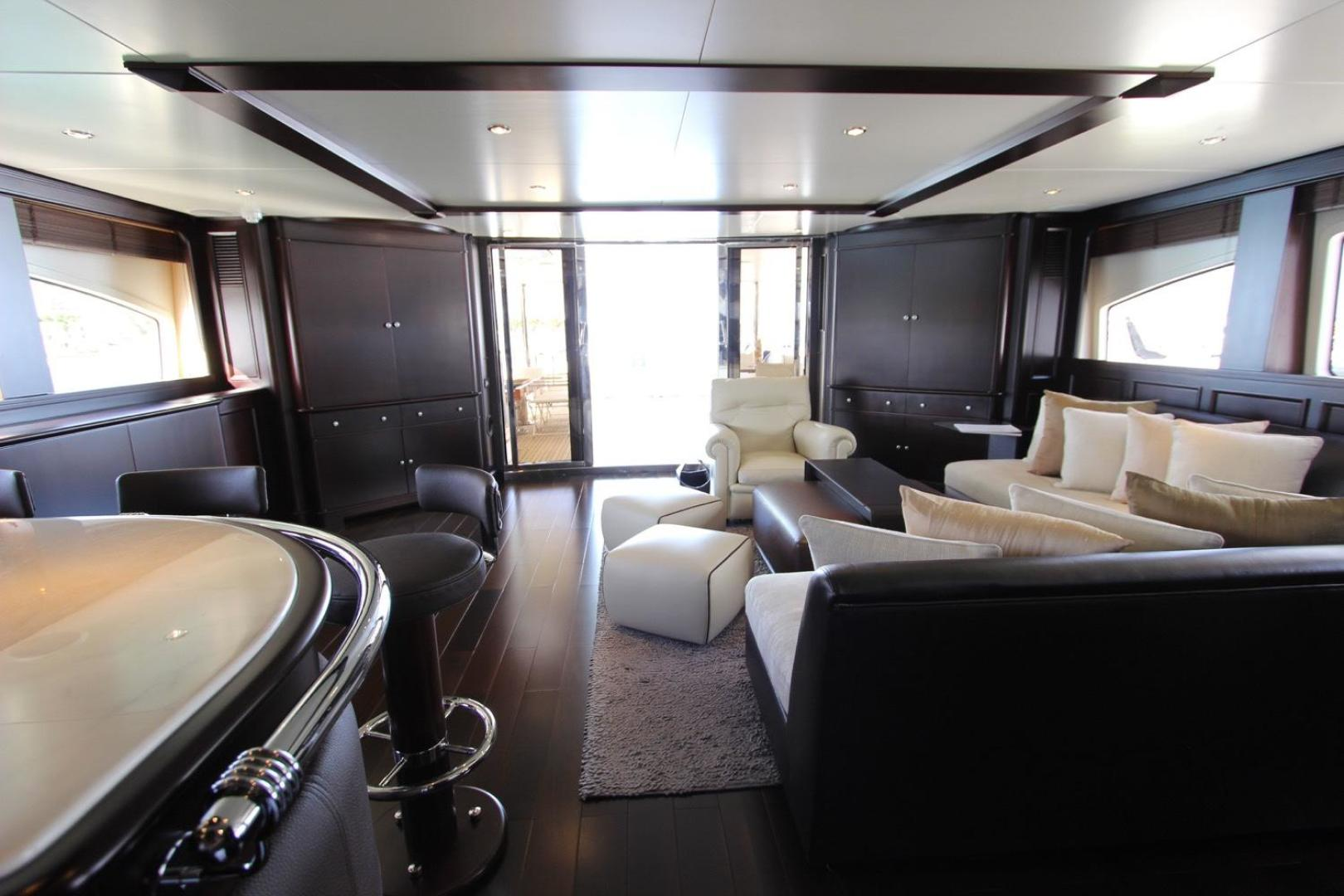 Benetti-Classic 115 2005 -Unknown-Florida-United States-2005 BENETTI 115 FOR SALE-600187 | Thumbnail
