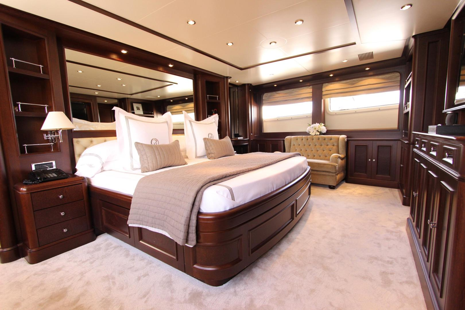 Benetti-Classic 115 2005 -Unknown-Florida-United States-2005 BENETTI 115 FOR SALE-600158 | Thumbnail