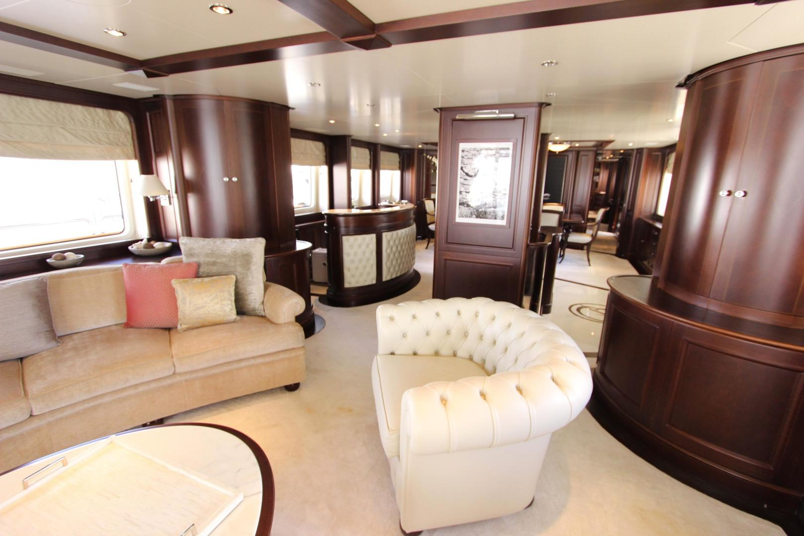 Benetti-Classic 115 2005 -Unknown-Florida-United States-2005 BENETTI 115 FOR SALE-600160 | Thumbnail