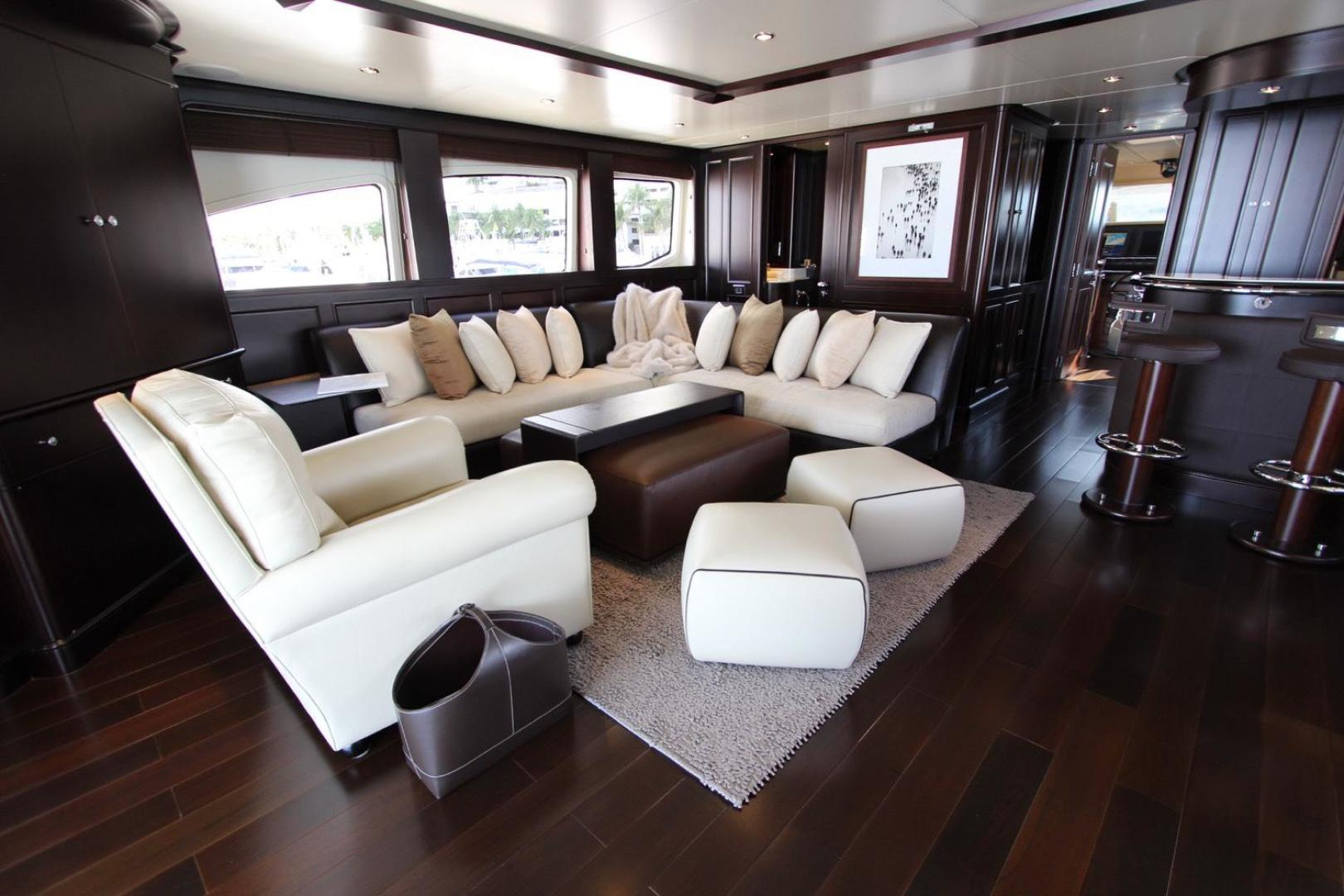 Benetti-Classic 115 2005 -Unknown-Florida-United States-2005 BENETTI 115 FOR SALE-600183 | Thumbnail