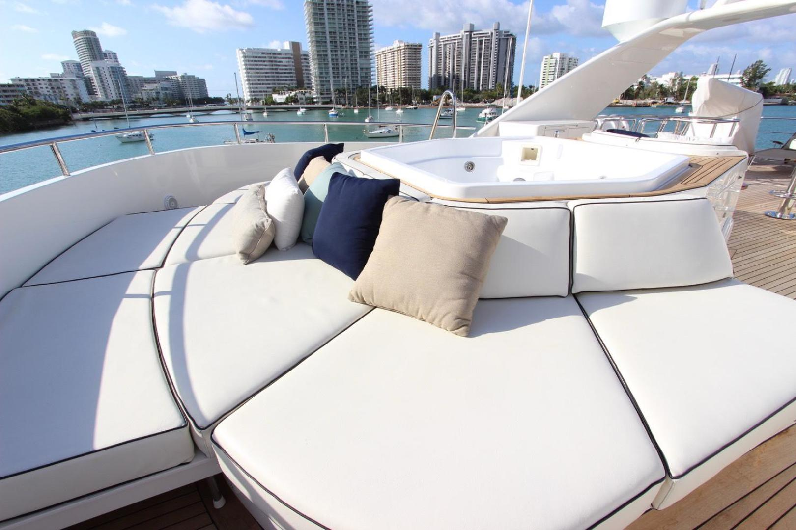 Benetti-Classic 115 2005 -Unknown-Florida-United States-2005 BENETTI 115 FOR SALE-600195 | Thumbnail