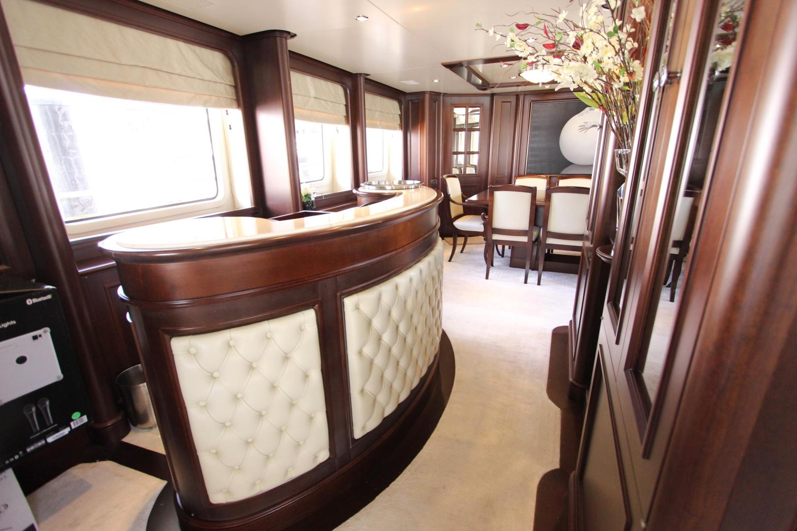 Benetti-Classic 115 2005 -Unknown-Florida-United States-2005 BENETTI 115 FOR SALE-600166 | Thumbnail