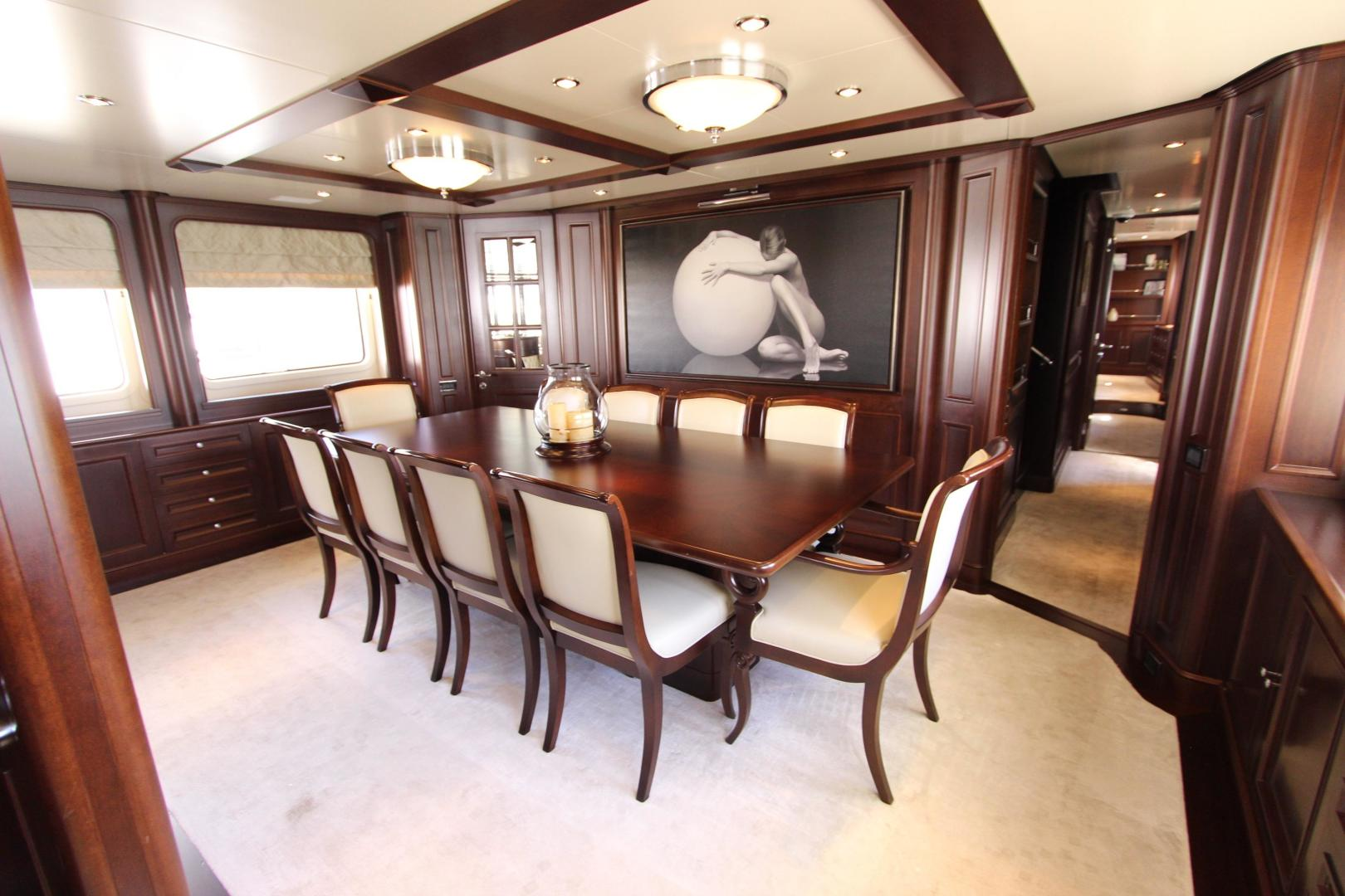 Benetti-Classic 115 2005 -Unknown-Florida-United States-2005 BENETTI 115 FOR SALE-600167 | Thumbnail
