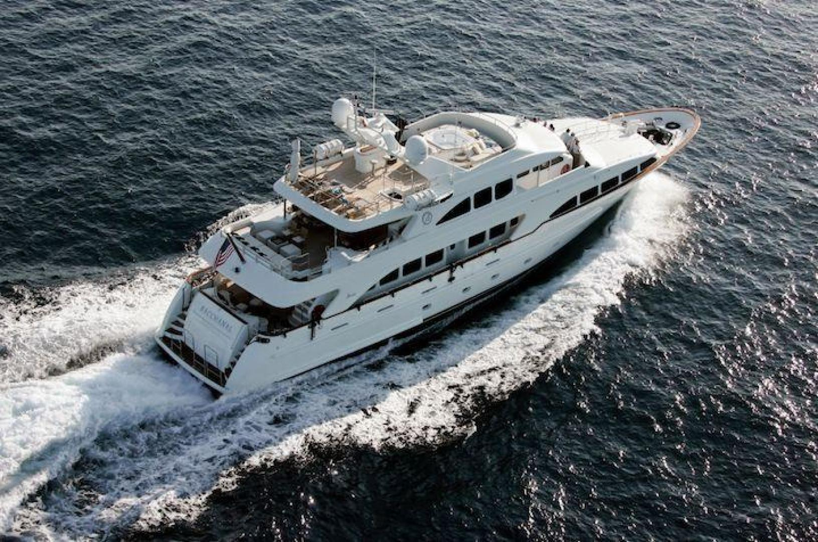 Picture Of: 115' Benetti Classic 115 2005 Yacht For Sale | 2 of 73