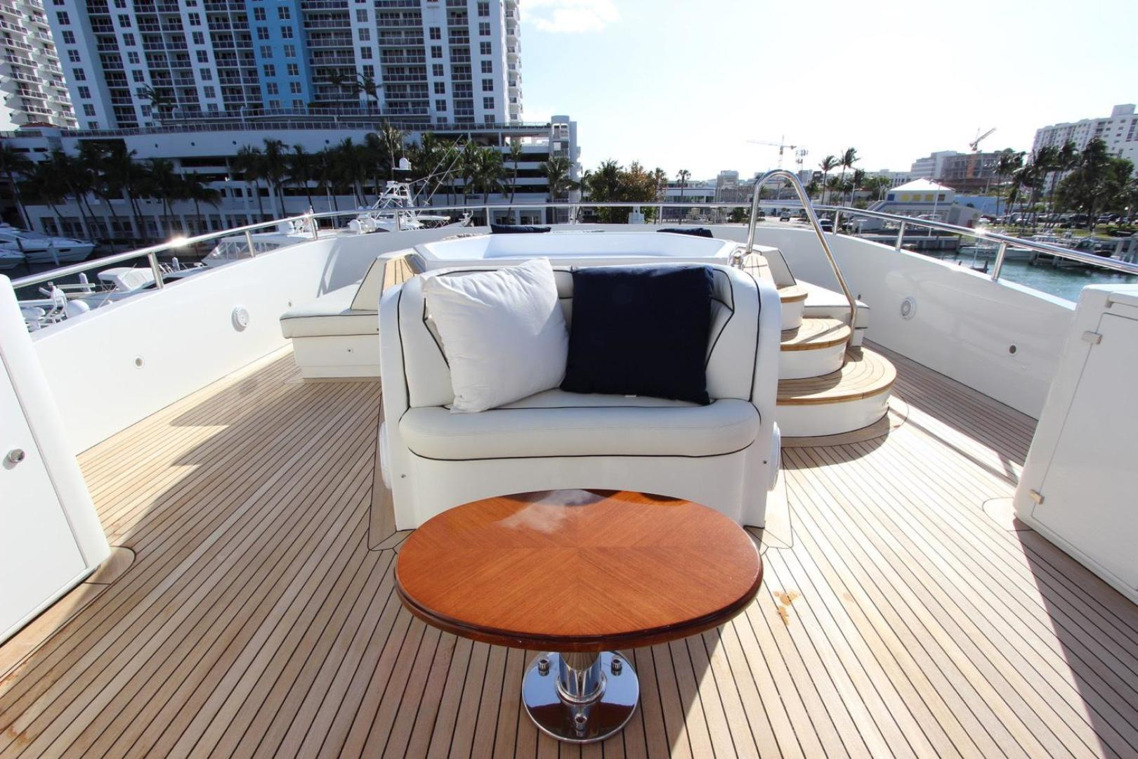Benetti-Classic 115 2005 -Unknown-Florida-United States-2005 BENETTI 115 FOR SALE-600192 | Thumbnail