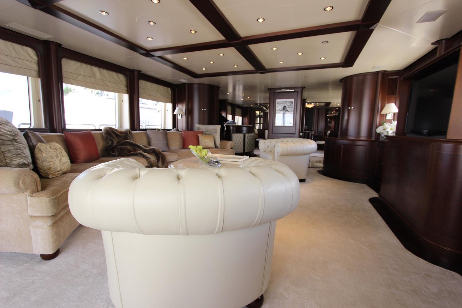 Benetti-Classic 115 2005 -Unknown-Florida-United States-2005 BENETTI 115 FOR SALE-600163 | Thumbnail