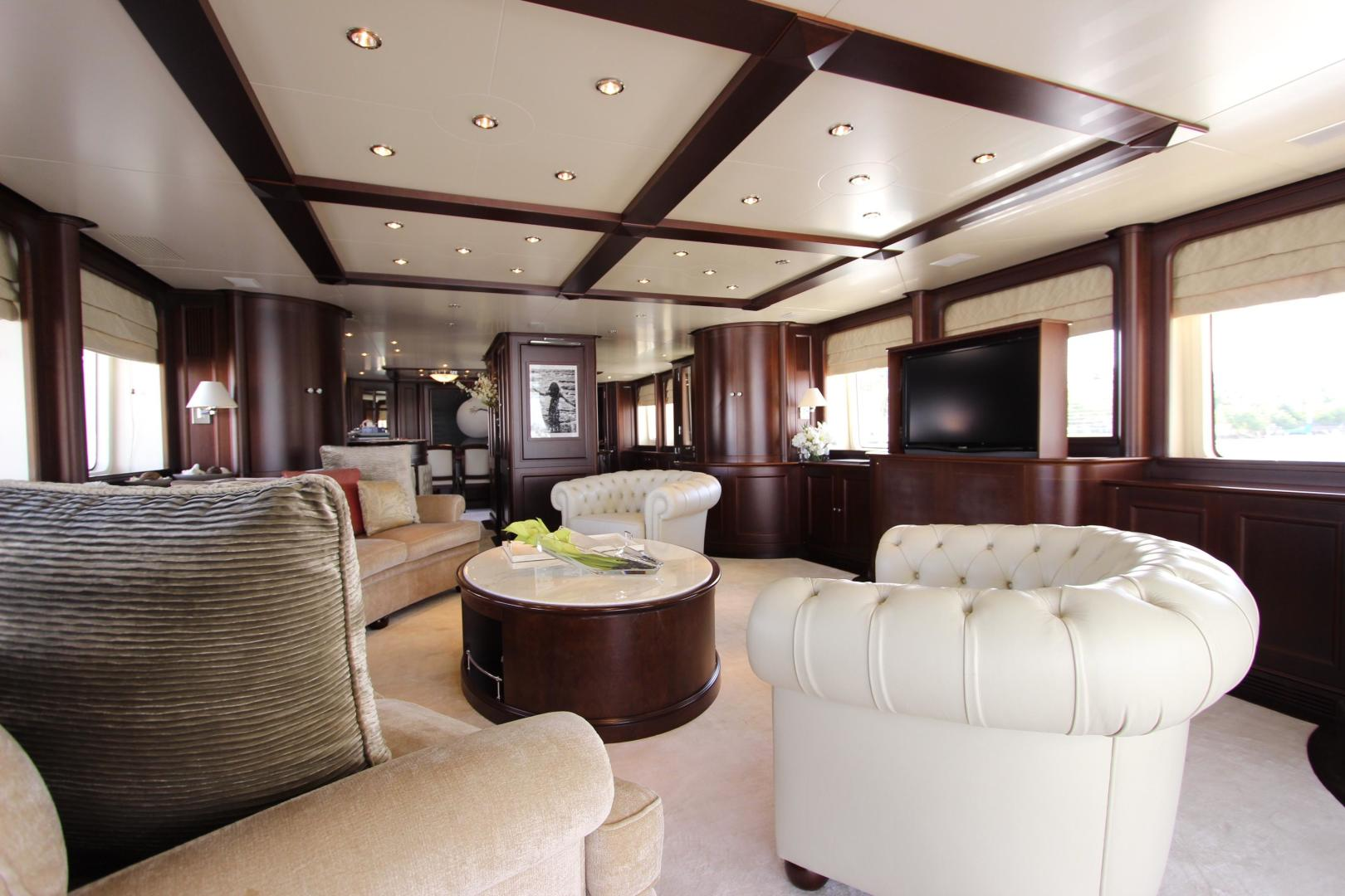 Benetti-Classic 115 2005 -Unknown-Florida-United States-2005 BENETTI 115 FOR SALE-600164 | Thumbnail