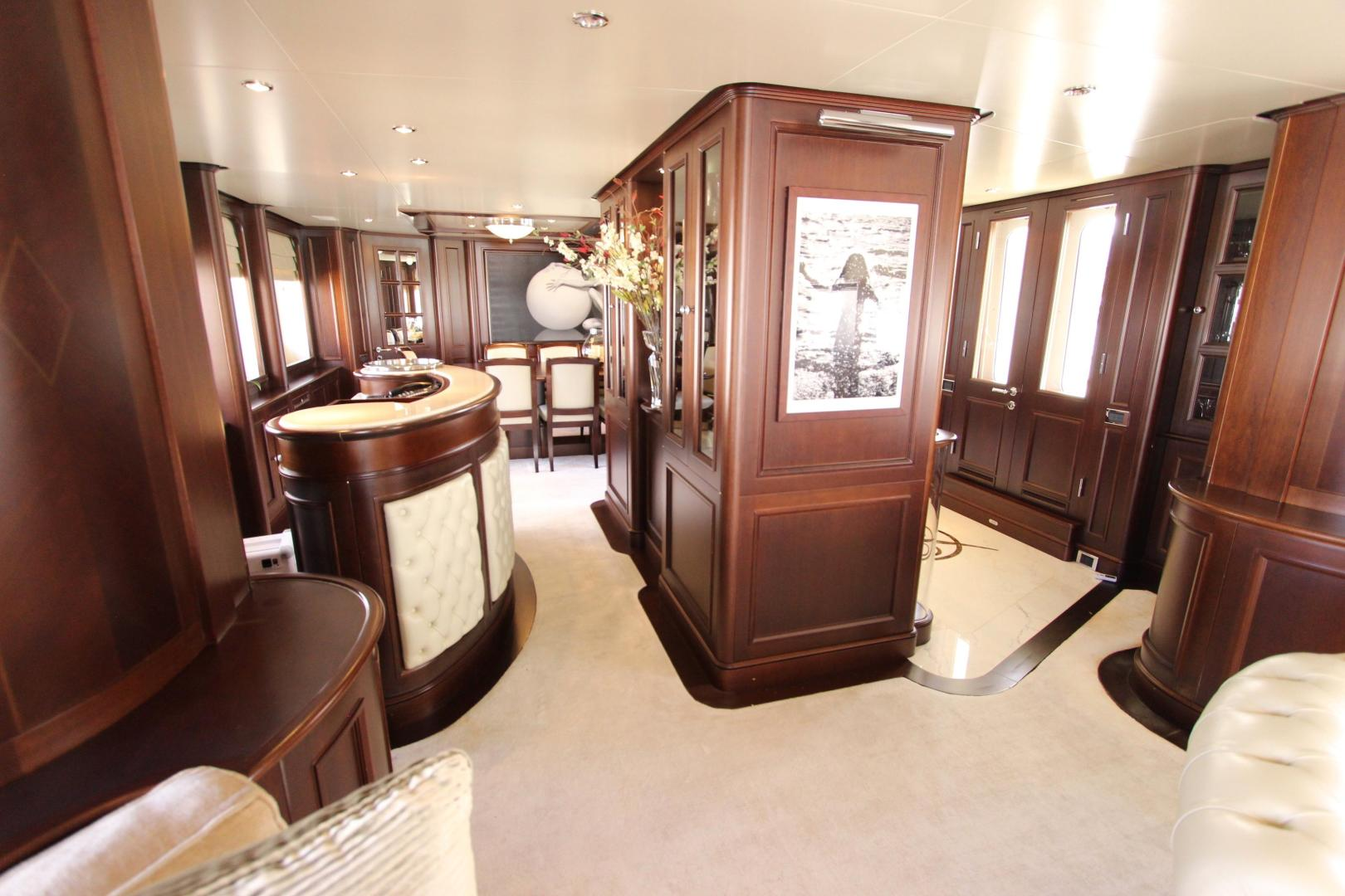 Benetti-Classic 115 2005 -Unknown-Florida-United States-2005 BENETTI 115 FOR SALE-600165 | Thumbnail