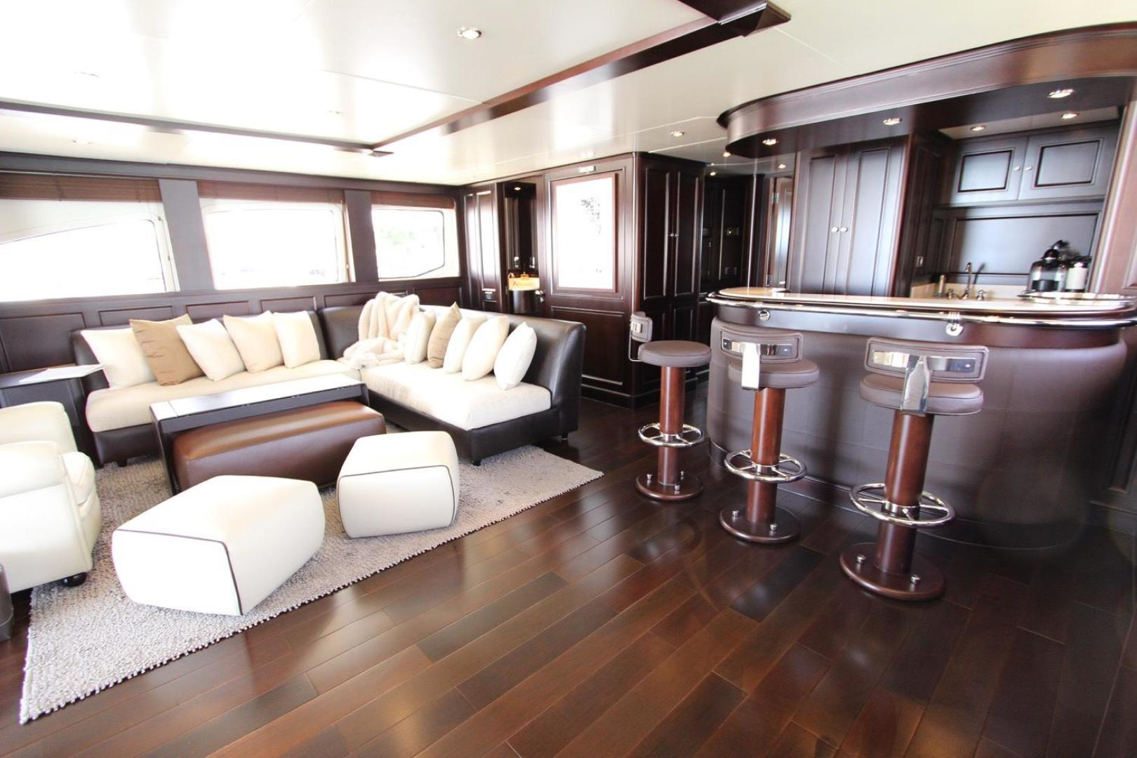 Benetti-Classic 115 2005 -Unknown-Florida-United States-2005 BENETTI 115 FOR SALE-600184 | Thumbnail