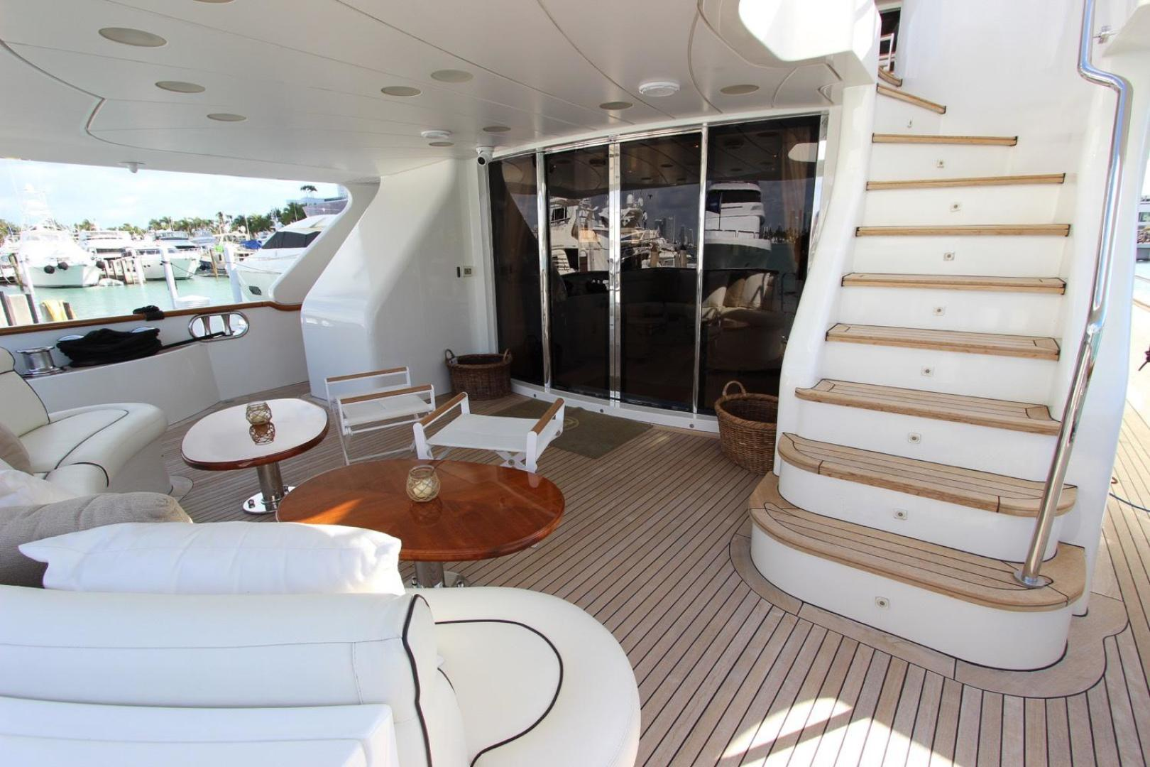 Benetti-Classic 115 2005 -Unknown-Florida-United States-2005 BENETTI 115 FOR SALE-600208 | Thumbnail