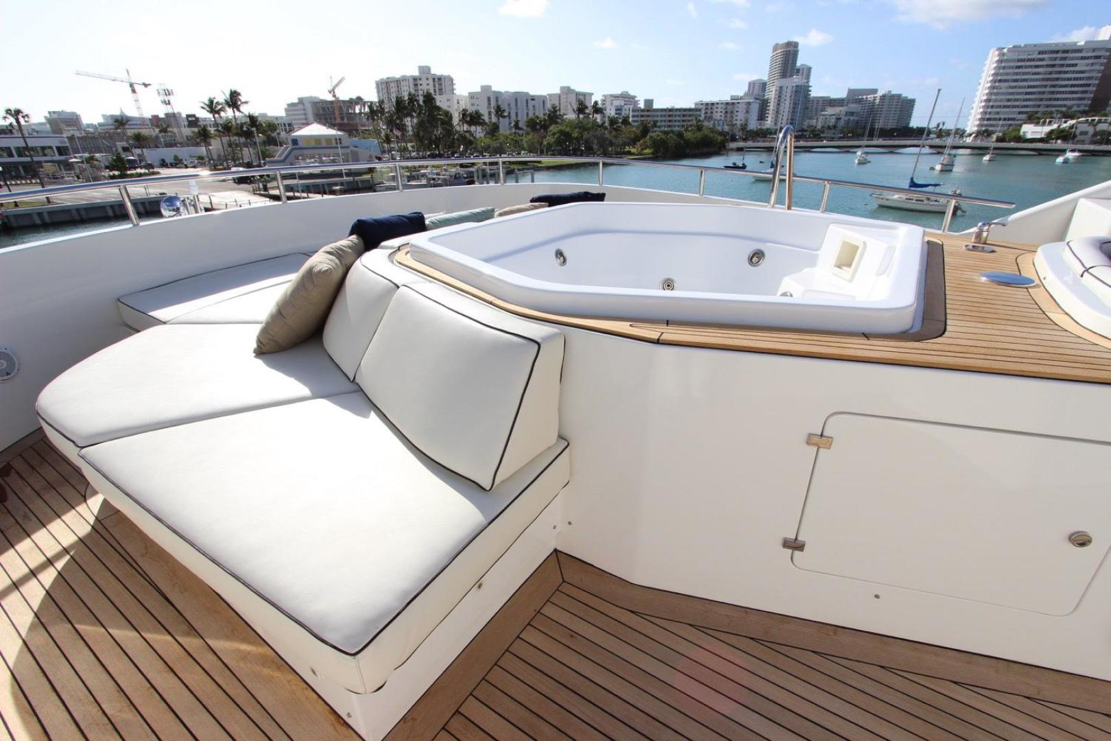 Benetti-Classic 115 2005 -Unknown-Florida-United States-2005 BENETTI 115 FOR SALE-600194 | Thumbnail
