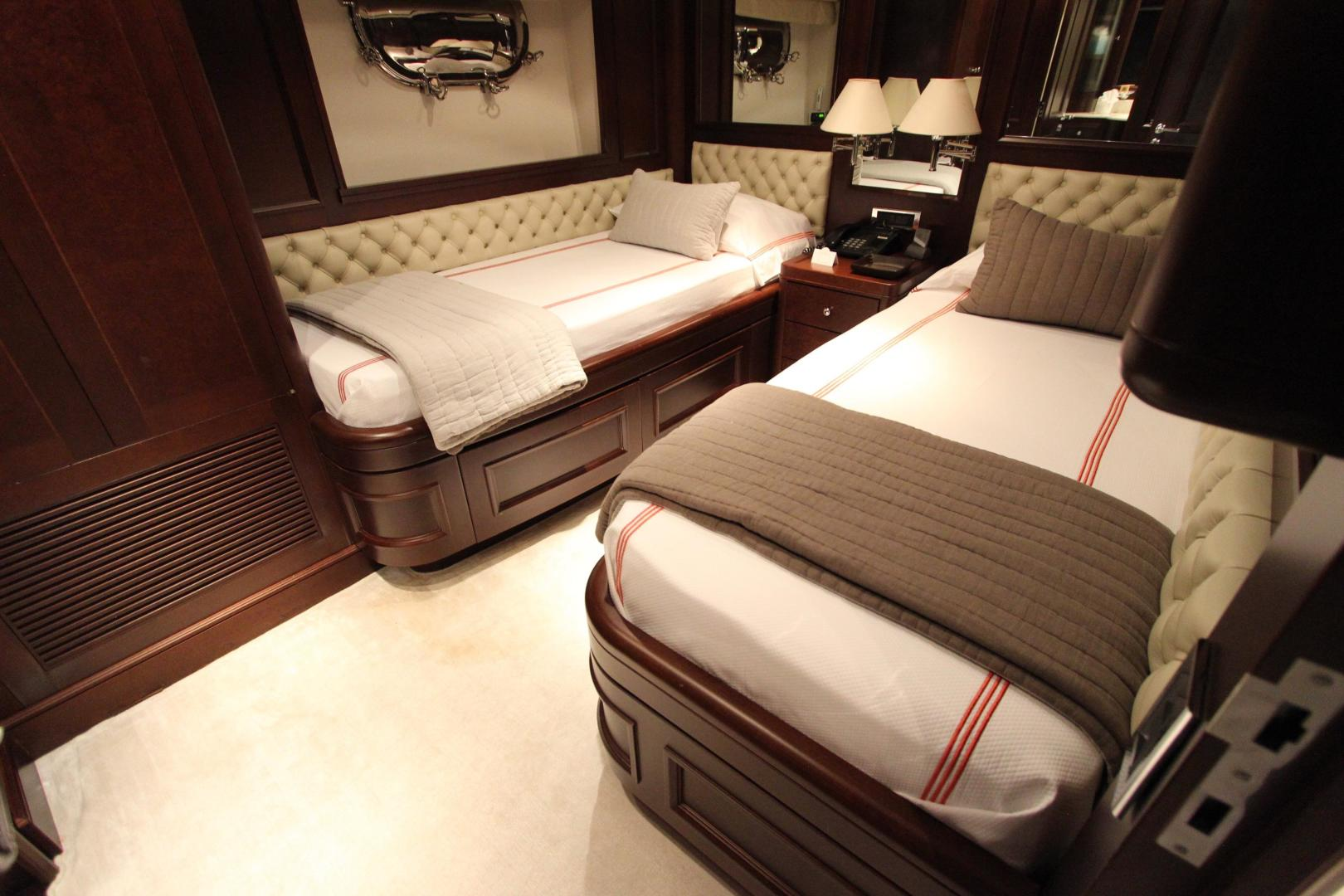 Benetti-Classic 115 2005 -Unknown-Florida-United States-2005 BENETTI 115 FOR SALE-600170 | Thumbnail