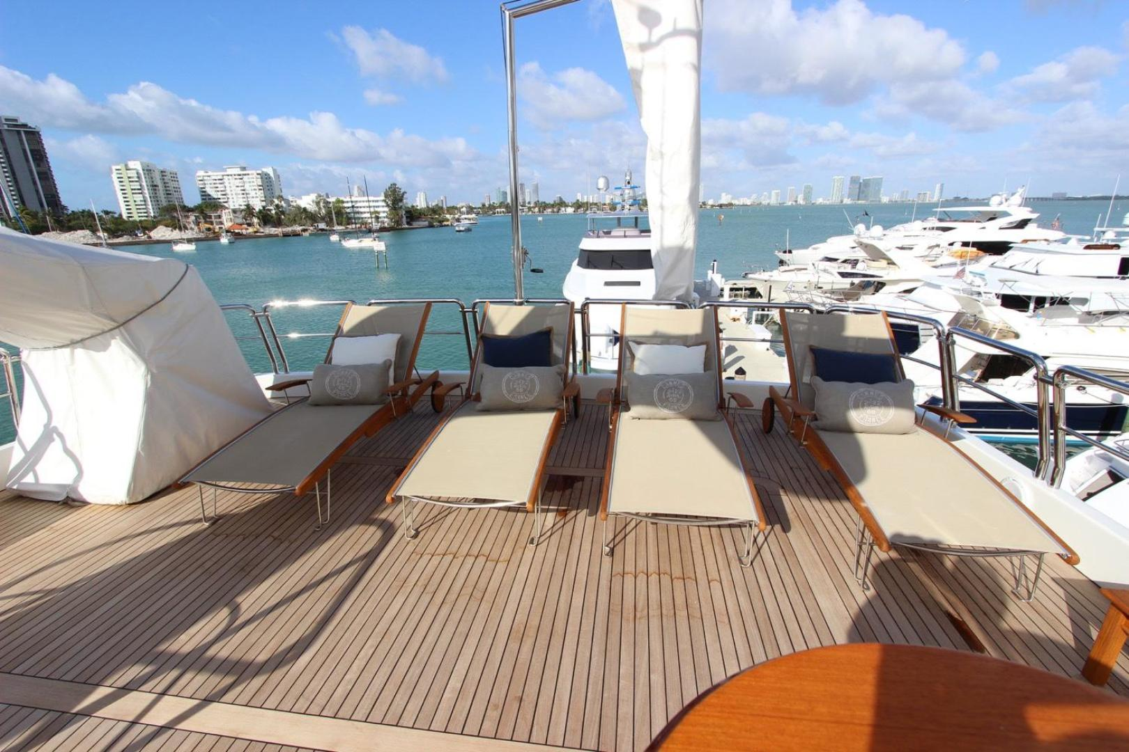 Benetti-Classic 115 2005 -Unknown-Florida-United States-2005 BENETTI 115 FOR SALE-600199 | Thumbnail