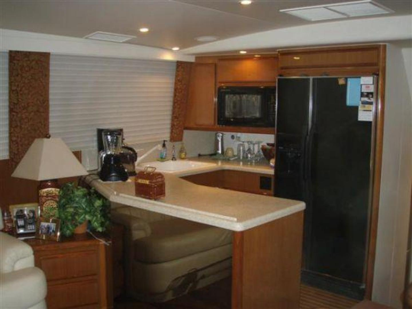 Picture Of: 60' Viking Cockpit Sport Naples Edition 2001 Yacht For Sale | 2 of 37