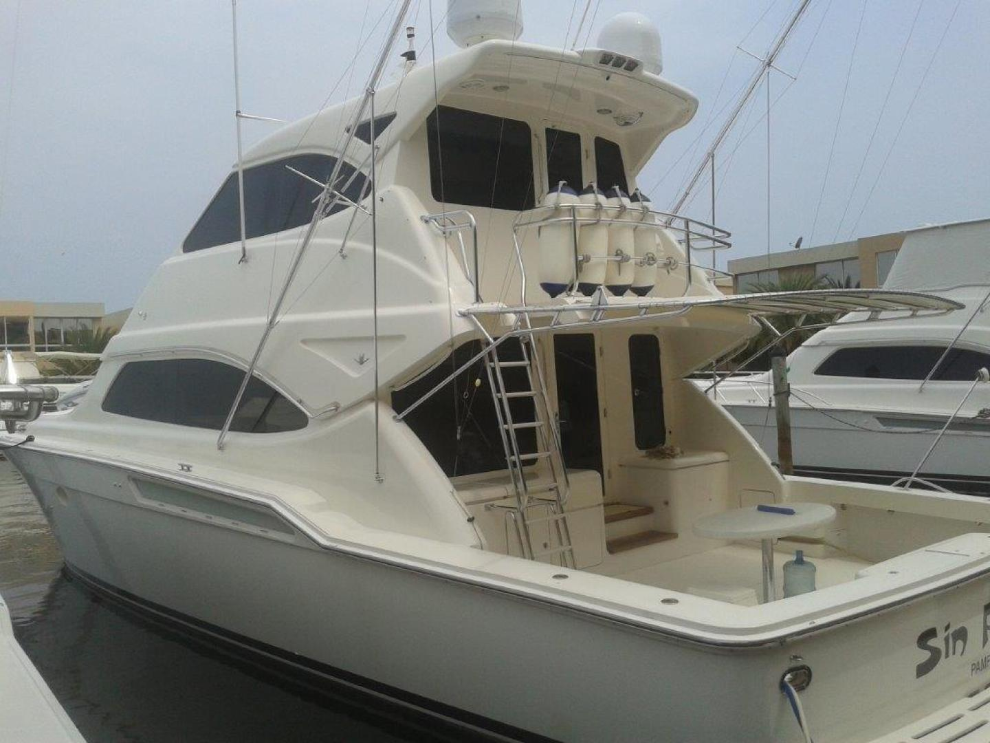 Picture Of: 63' Bertram 630 2005 Yacht For Sale | 2 of 116
