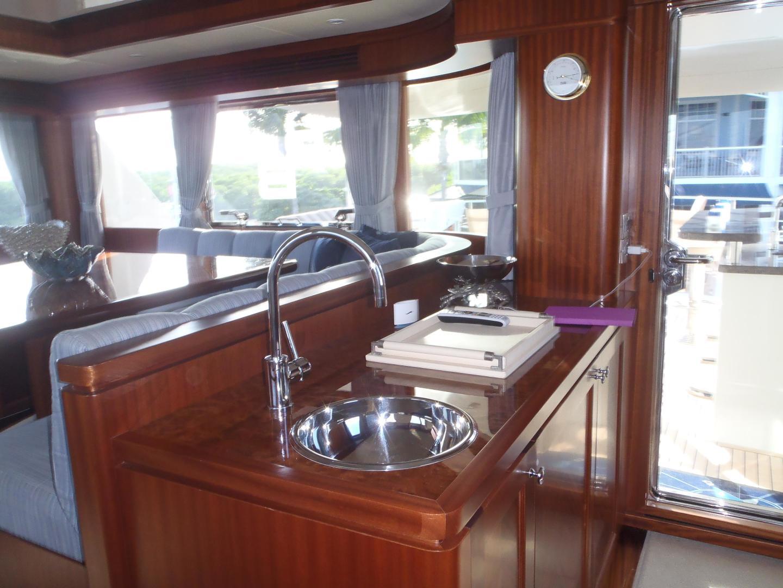 Ocean Alexander-Sky Lounge 2013-Risky Business Singer Island-Florida-United States-Skylounge-519066 | Thumbnail