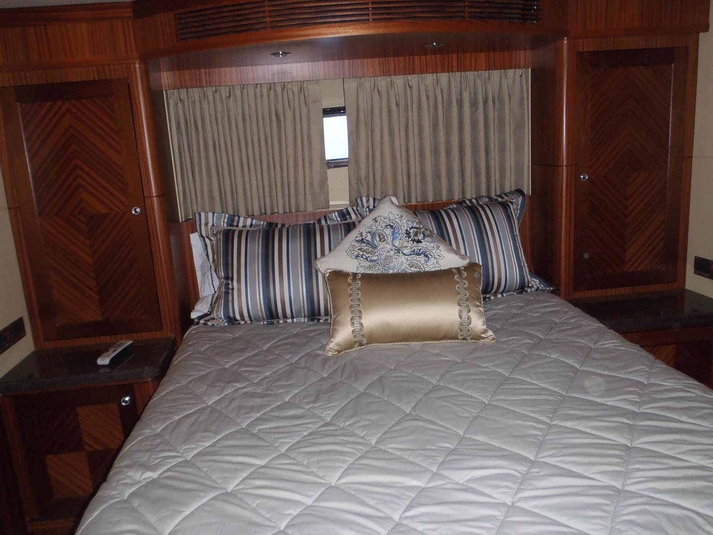 Ocean Alexander-Sky Lounge 2013-Risky Business Singer Island-Florida-United States-Port VIP Stateroom-519053 | Thumbnail