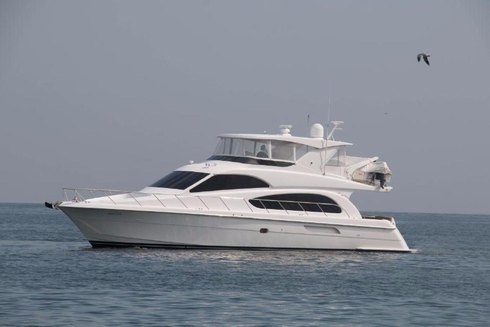 Picture Of: 64' Hatteras 64 Motor Yacht 2011 Yacht For Sale | 1 of 1