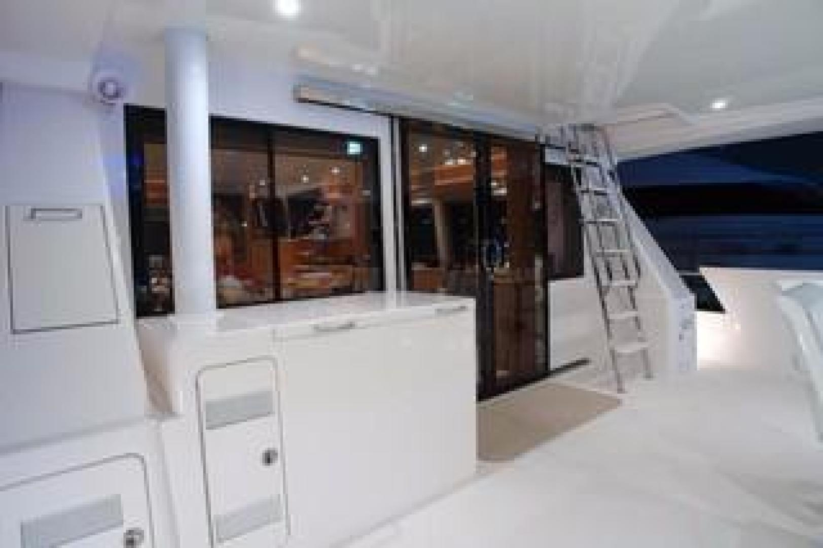 Picture Of: 78' West Bay SonShip 78 2001 Yacht For Sale | 2 of 55
