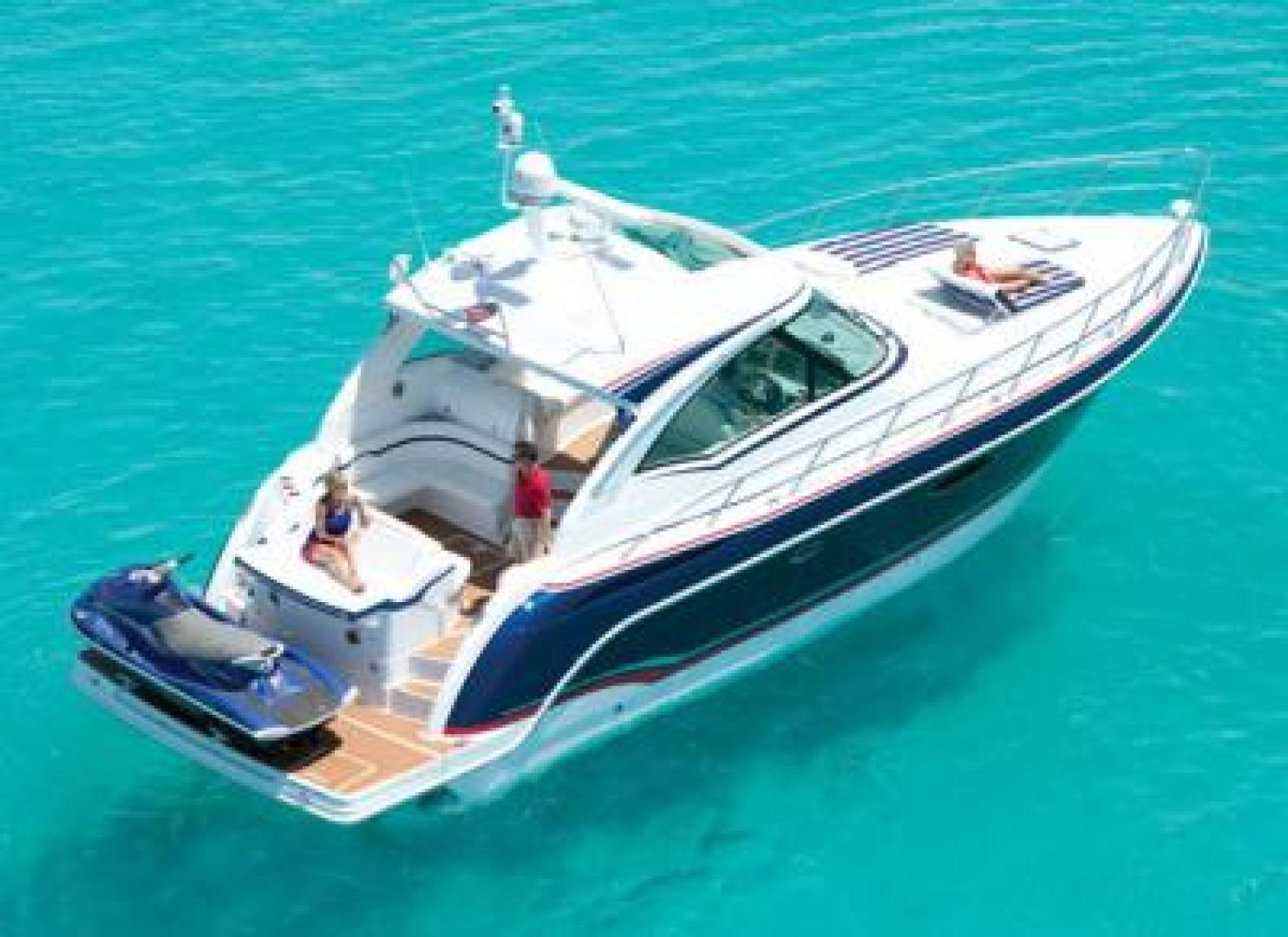 Picture Of: 48' Formula 45 Yacht 2017 Yacht For Sale | 2 of 12