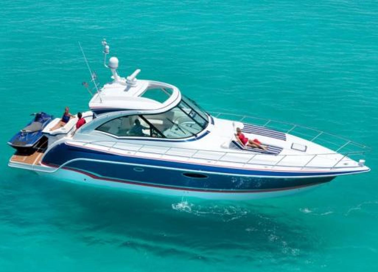 Picture Of: 48' Formula 45 Yacht 2017 Yacht For Sale | 1 of 12