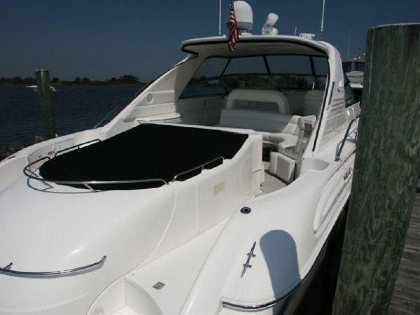 Picture Of: 58' Sea Ray 580 Sundancer 1997 Yacht For Sale | 2 of 19